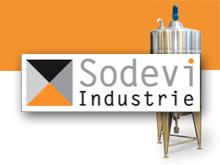 La Société SODEVI Industrie