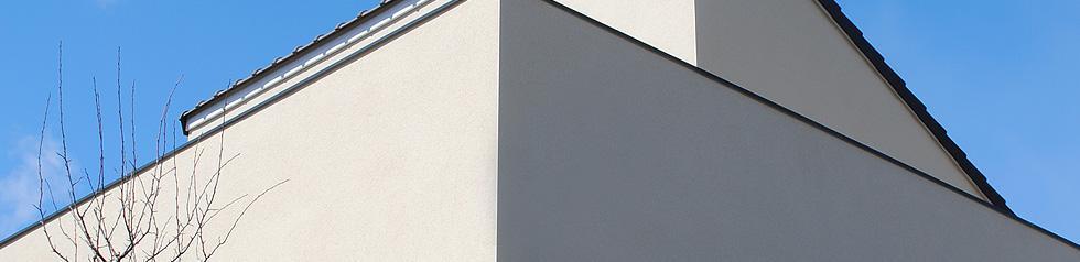 Détergent Action Rapide spécial façades, toitures.