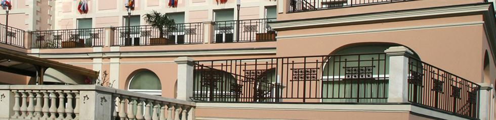 Etanchéité toit terrasse circulable.